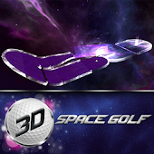 Mini Golf Space 3D: Putt Putt