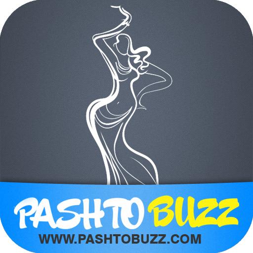 Pashto Buzz LOGO-APP點子