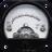 Retro Meter Widgets logo