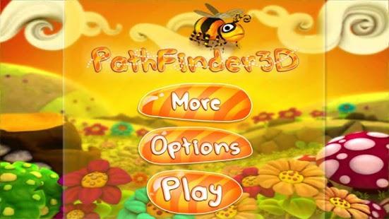 PathFinder 3D