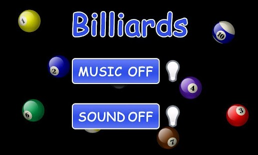Billiard - screenshot thumbnail