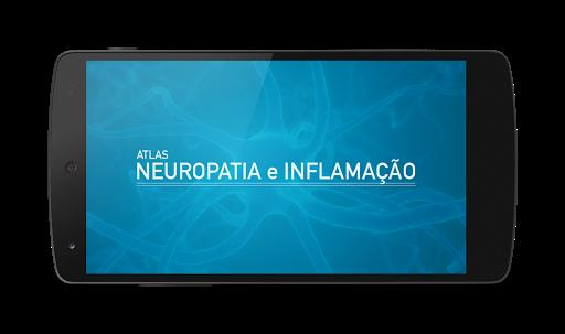 Atlas Neuropatia e Inflamação