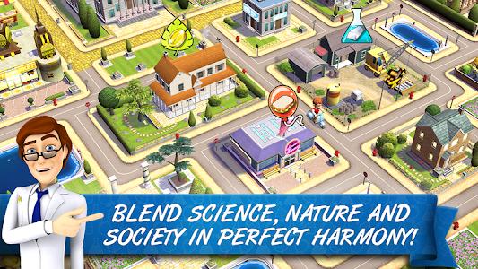 Harmony Isle v1.9.1