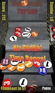 玩休閒App|Coin Attack TOPGUN免費|APP試玩