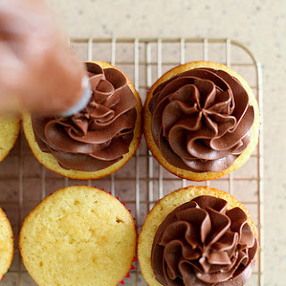 Chocolate Frosting Without Vanilla Extract Recipes.