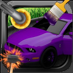 Real Car Wash And Repair Club for PC and MAC