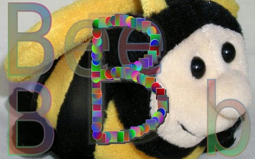Easy Soft Toy Alphabet 2 FREE - náhled