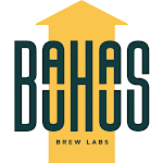 Logo of Bauhaus Das Homeguys Helles Fair State Collaboration