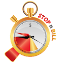 Stop`n`bill icon