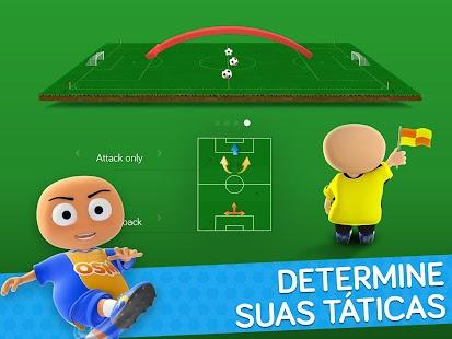Online Soccer Manager (OSM) - screenshot thumbnail