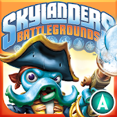 Skylands Battlegrounds
