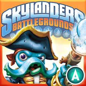 Skylanders Battlegrounds™ 街機 App Store-愛順發玩APP