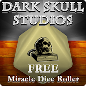 Miracle Dice Roller Free