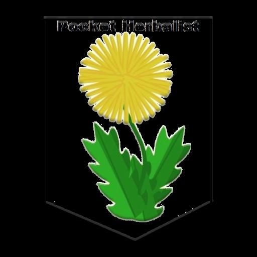 Pocket Herbalist 醫療 App LOGO-APP開箱王