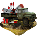Bomb Transport 3D icon