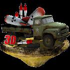 Bomb Transport 3D icon