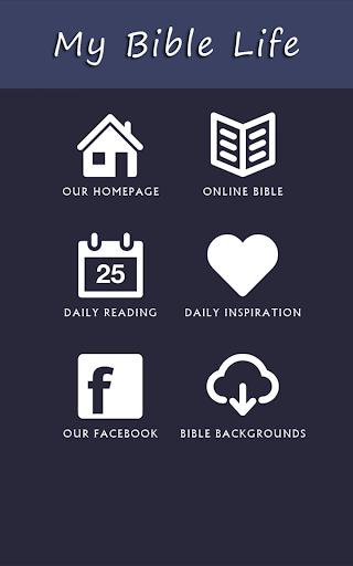 My Bible Life