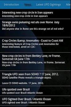 UFO Encyclopediaのおすすめ画像2