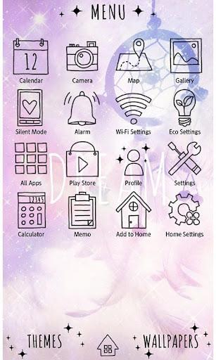 Cute Wallpaper -Dreamcatcher- 1.0.3 Windows u7528 3
