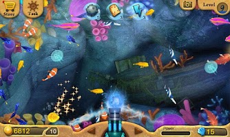 Screenshot of Fishing Diary
