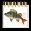Календарь рыбака icon