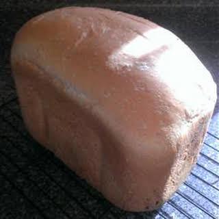 Ron's Bread Machine White.