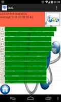 Screenshot of OLG MAX & 649  utility