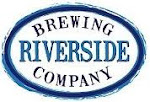 Logo for Riverside Brewing Company