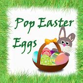 Pop Easter Eggs