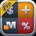 스마트금융계산기Pro logo