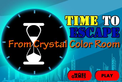 CrystalColorRoomEscape