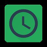 Minimalist Clock Widget v0.3.2