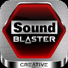 Sound Blaster Central icon