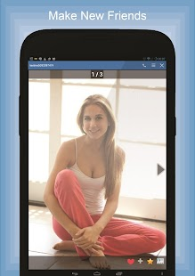 DroidMSG+ - Chat & Video Calls- screenshot thumbnail