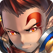 Download Champion War: Angel Summoner APK to PC