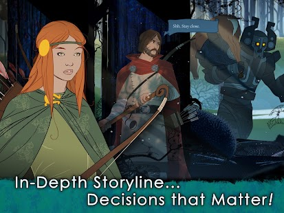 The Banner Saga Screenshot 9