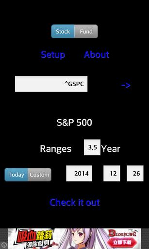 Finance Conduit Stock Fund