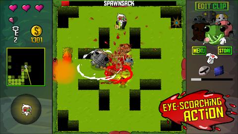 Towelfight 2 Screenshot 2