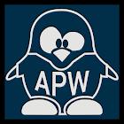 Apw Theme naps Skull icon