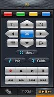 Screenshot of Sunplus STB Remote