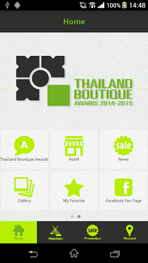 Thailand Boutique Awards