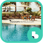 Accorhotels BuzzLauncher Theme