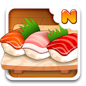 Sushi Stand HD FREE