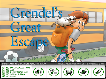 Grendel's Great Escape- screenshot thumbnail