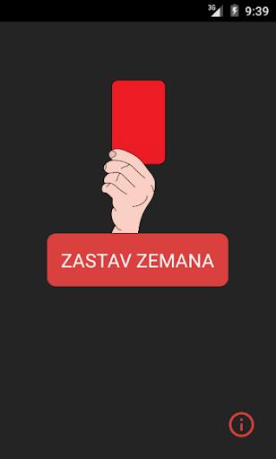 Zastav Zemana