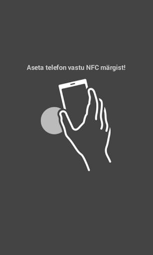 Chronocle NFC sild 生產應用 App-愛順發玩APP