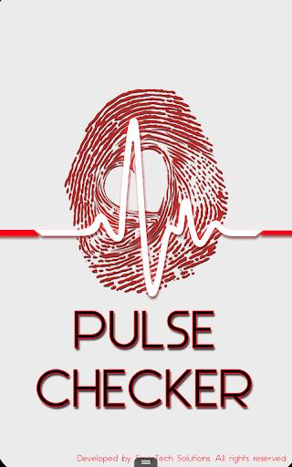 Pulse Checker Calc