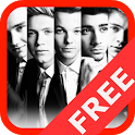 One Direction Fans Club icon