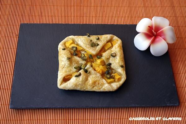 Mango Slippers Recipe