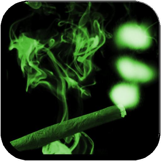 Smoke Blunt - Smoke Weed Blunt